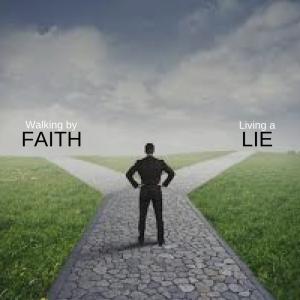 Faith or Lie