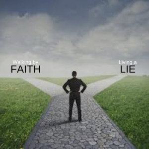 Faith or Lie